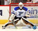 Ryan Miller St. Louis Blues Photo