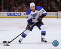 T.J. Oshie 2013-14 Action St. Louis Blues Photo