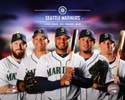 Seattle Mariners 2014 Team Composite Seattle Mariners Photo