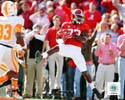 Kevin Norwood Alabama Crimson Tide Photo