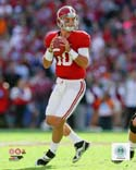 A.J. McCarron Alabama Crimson Tide Photo
