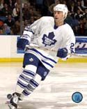 Joe Nieuwendyk Toronto Maple Leafs Photo