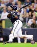 Jean Segura Milwaukee Brewers Photo