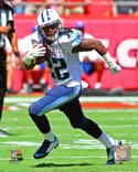 Dexter McCluster 2014 Action Tennessee Titans Photo