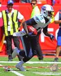 Kendall Wright 2014 Action Tennessee Titans Photo