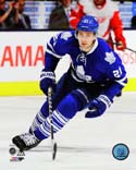 James van Riemsdyk 2013-14 Action Toronto Maple Leafs Photo