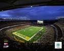McLane Stadium Baylor University Bears 2014 Baylor Bears Photo