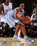 Arron Afflalo 2014-15 Action Denver Nuggets Photo