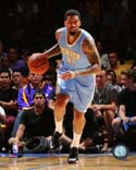 Wilson Chandler 2014-15 Action Denver Nuggets Photo
