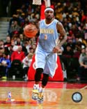 Ty Lawson 2014-15 Action Denver Nuggets Photo