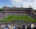 LP Field 2014 Tennessee Titans Photo