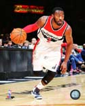 John Wall 2014-15 Action Washington Wizards Photo