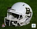 Baylor University Bears Helmet Baylor Bears Photo
