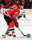 Mike Cammalleri 2014-15 Action New Jersey Devils Photo