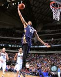 Anthony Davis 2014-15 Action New Orleans Pelicans Photo