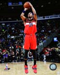 Paul Pierce 2014-15 Action Washington Wizards Photo