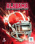 University of Alabama Crimson Tide Helmet Composite Alabama Crimson Tide Photo