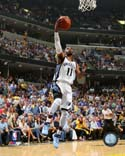 Mike Conley 2014-15 Playoff Action Memphis Grizzlies Photo
