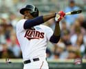 Miguel Sano 1st MLB Home Run- July 7, 2015 Photo
