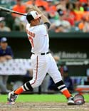 Manny Machado Photo