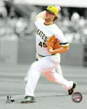 Gerrit Cole Photo