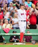 Brock Holt Photo