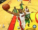 Dwayne Wade Photo