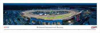 Richmond International Raceway Panoramic Picture