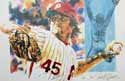 Tug McGraw Philadelphia Phillies Photo