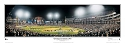 Chicago White Sox Comiskey Park Panoramic Print