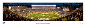 Pittsburgh Steelers Panoramic Picture - Heinz Field