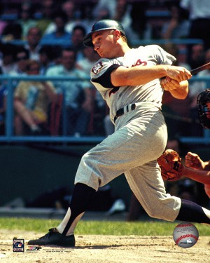 Harmon Killebrew Minnesota Twins Photo