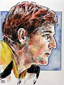 Bobby Orr Boston Bruins Limited Edition Print
