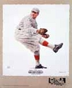 Babe Ruth Boston Red Sox Lithograph