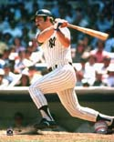Thurman Munson New York Yankees Photo