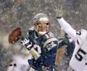 Tom Brady New England Patriots Photo