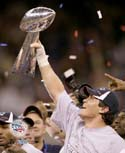 Tedy Bruschi New England Patriots Photo