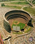 Shea Stadium New York Mets Photo