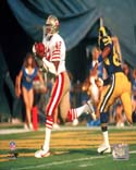 Ronnie Lott San Francisco 49ers Photo