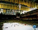 Boston Garden Boston Bruins Photo
