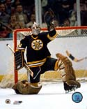 Gerry Cheevers Boston Bruins Photo