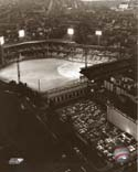 Forbes Field Pittsburgh Pirates Photo