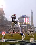 Rodney Harrison New England Patriots Photo