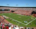 Candlestick Park San Francisco 49ers Photo