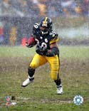 Willie Parker Pittsburgh Steelers Photo