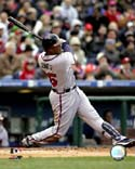 Andruw Jones Atlanta Braves Photo
