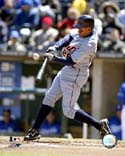 Curtis Granderson Detroit Tigers Photo