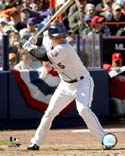 David Wright New York Mets Photo