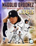 Magglio Ordonez Detroit Tigers Photo