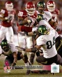 Adrian Peterson Oklahoma Sooners Photo